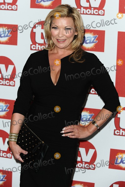 Claire King Photo - Claire King arriving for the 2012 TVChoice Awards at the Dorchester Hotel London 10092012 Picture by  Steve Vas  Featureflash