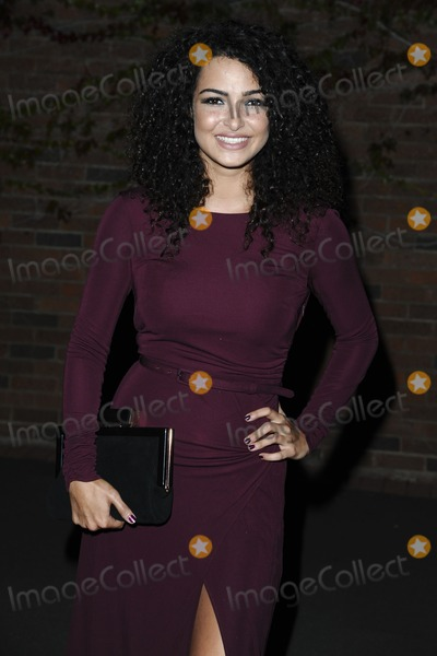 Anna Shaffer Photo - Anna Shaffer arrives for the 2011 Hollyoaks Ball at Chester Racecourse Chester 01092011 Picture by Steve Vas  Featureflash