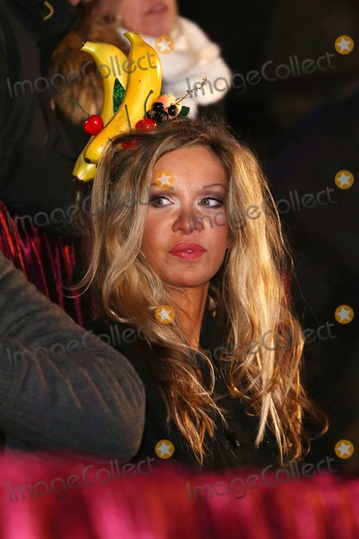 Alicia Douvall Photo - Alicia Douvall at Celebrity Big Brother Final 2015Borehamwood England 07022015 Picture by James Smith  Featureflash