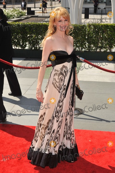 Kathryn Morris Photo - Kathryn Morris at the 2009 Creative Arts Emmy Awards at the Nokia Theatre LA Live in Downtown Los AngelesSeptember 12 2009  Los Angeles CAPicture Paul Smith  Featureflash