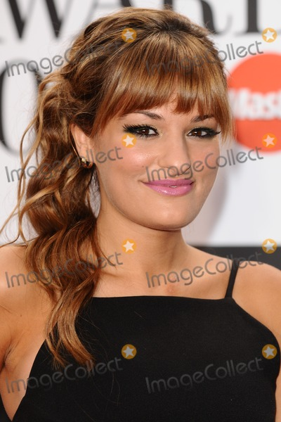 Nicola Benedetti Photo - Nicola Benedetti arrives for the Classic Brit Awards 2013 at the Royal Albert Hall London 02102013 Picture by Alexandra Glen  Featureflash