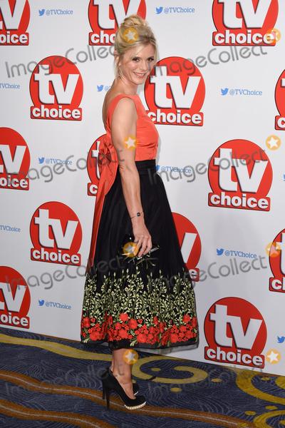 Emelia Fox Photo - Emelia Fox at the TV Choice Awards 2015 at the Hilton Hotel Park Lane LondonSeptember 7 2015  London UKPicture Steve Vas  Featureflash