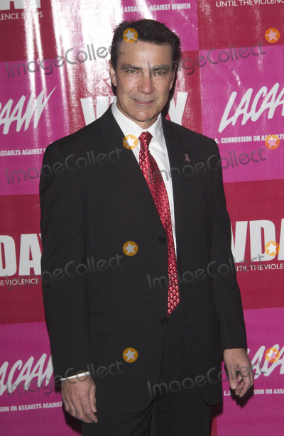 Victor Rivers Photo - Actor VICTOR RIVERS at the V-Day LA 2003 Benefit at the Directors Guild Theatre West Hollywood The event benefited V-Day and The Los Angeles Commission on Assaults Against Women