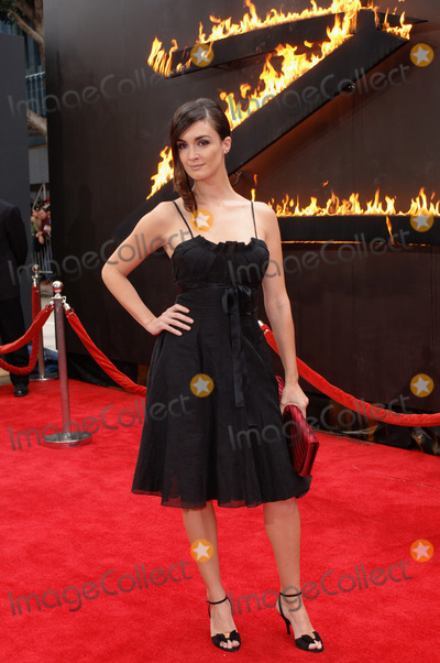 Paz Vega Photo - Actress PAZ VEGA at the Los Angeles premiere of The Legend of ZorroOctober 16 2005  Los Angeles CA 2005 Paul Smith  Featureflash