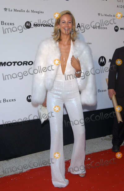 Lady Victoria Hervey Photo - Socialite LADY VICTORIA HERVEY arriving at the amfAR Cinema Against AIDS Gala at the Moulin de Mougins restaurant just outside Cannes23MAY2002  Paul Smith  Featureflash