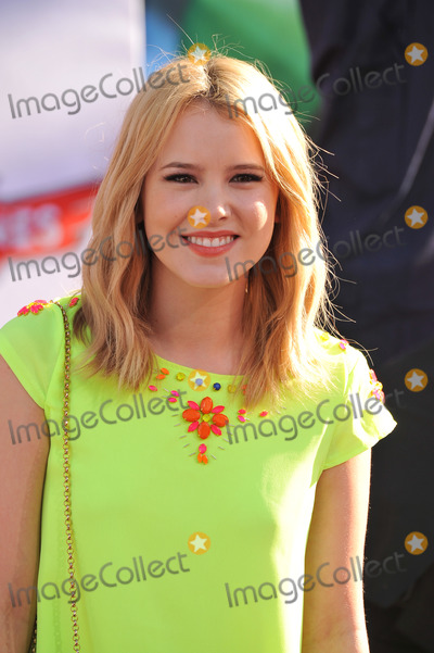 Taylor Spreitler Photo - Taylor Spreitler at the world premiere of Disneys Planes at the El Capitan Theatre HollywoodAugust 5 2013  Los Angeles CAPicture Paul Smith  Featureflash