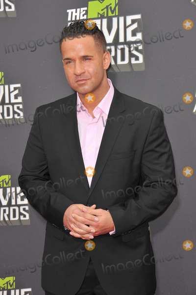 Mike The Situation Sorrentino Photo - Mike Sorrentino aka The Situation at the 2013 MTV Movie Awards at Sony Studios Culver CityApril 14 2013  Los Angeles CAPicture Paul Smith  Featureflash