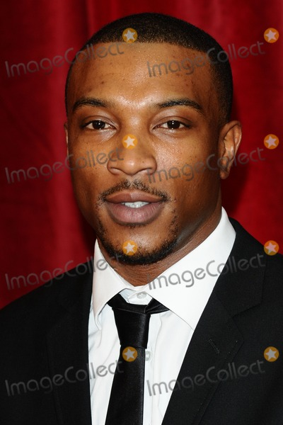 Ashley Walters Photo - Ashley Walters arriving for the British Soap Awards 2012 at London TV Centre South Bank London28042012 Picture by Steve Vas  Featureflash