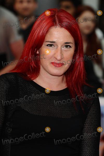 Amy Molyneaux Photo - Amy Molyneaux arrives for the Larry Crowne premiere at Westfield Shepherds Bush London 06062011  Picture by Alexandra Glen  Featureflash