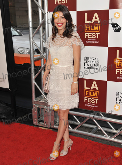 Alessandra Mastronardi Photo - Alessandra Mastronardi at the LA Film Festival premiere of her movie To Rome With Love at the Regal Cinemas LA LiveJune 15 2012  Los Angeles CAPicture Paul Smith  Featureflash