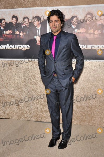 Adrien Grenier Photo - Adrien Grenier at the premiere for the sixth season of the HBO TV series Entourage at Paramount Studios HollywoodJuly 9 2009  Los Angeles CAPicture Paul Smith  Featureflash