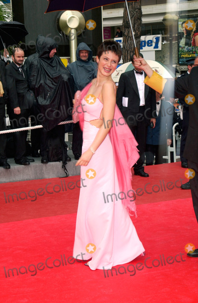 Aitana Sanchez Photo - 10MAY2000 Spanish actress AITANA SANCHEZ-GIJON at the opening night gala screening of Vatel at the Cannes Film Festival Paul SmithFeatureflash  -  Cannes phone 33 620 21 47 78