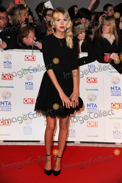 Hetti Bywater Photo - Hetti Bywaterarrives for the National TV Awards 2014 at the O2 arena Greenwich London22012014 Picture by Steve Vas