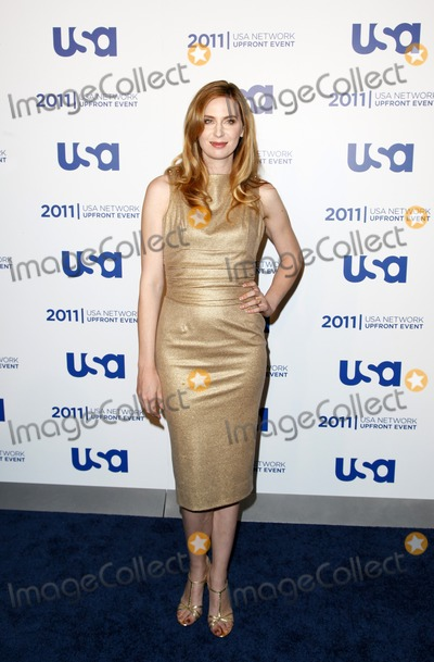 Anne Dudek Photo - NEW YORK - MAY 2  Actress Anne Dudek attends the USA Network Upfront Event on May 2 2011 at Lincoln Center in New York City  (Photo by StarMediaImageCollectcom)