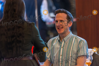 Adam Brown Photo - BONN GERMANY - MARCH 24 Actor Adam Brown (The Hobbit) signing autographs at MagicCon a three-day (March 23-25 2018) fantasy  mystery fan convention