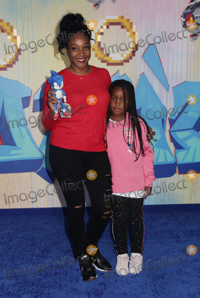 Tiffany Haddish Photo - Tiffany Haddish 02122020 Sonic The Hedgehog Special Screening held at The Regency Village Theatre in Los Angeles CA Photo by Izumi Hasegawa  HollywoodNewsWireco