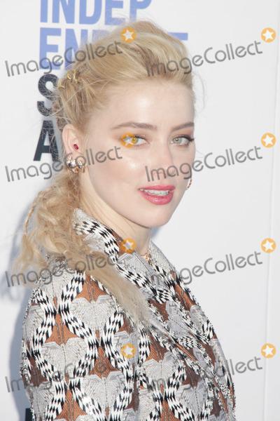 Amber Heard Photo - Amber Heard 02082020 2020 Film Independent Spirit Awards held at the Santa Monica Beach in Santa Monica CA Photo by Kazuki Hirata  HollywoodNewsWireco