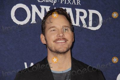 Chris Pratt Photo - Chris Pratt 02182020 The World Premiere of Onward held at The El Capitan Theatre in Los Angeles CA Photo by Izumi Hasegawa  HollywoodNewsWirenet