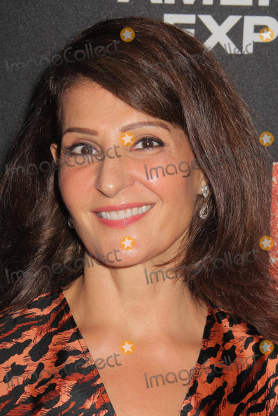Nia Vardalos Photo - Nia Vardalos 09192019 The Los Angeles Premiere of JUDY held at the Samuel Goldwyn Theater in Beverly Hills CA Photo by Izumi Hasegawa  HollywoodNewsWireco