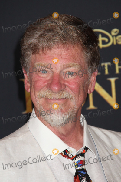 Roger Allers Photo - Roger Allers 07092019 The Lion King Premiere held at Dolby Theatre in Hollywood CA Photo by Kazuki Hirata  HollywoodNewsWireco