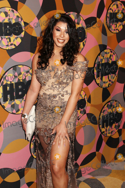 Haili Sahar Photo - Hailie Sahar 01052020 The 77th Annual Golden Globe Awards HBO After Party held at the Circa 55 Restaurant at The Beverly Hilton in Beverly Hills CA Photo by Kazuki Hirata  HollywoodNewsWireco