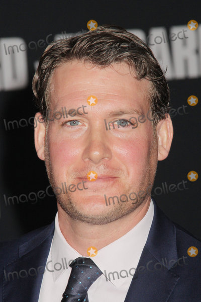 Joe Williamson Photo - Joe Williamson 11042019 The Special Screening of Ford v Ferrari held at TCL Chinese Theater in Los Angeles CA  Photo by Izumi Hasegawa  HollywoodNewsWireco