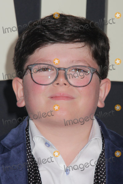 Archie Yates Photo - Archie Yates 10152019 The Los Angeles Premiere of Jojo Rabbit held at the Hollywood American Legion Post 43 in Los Angeles CA Photo by Izumi Hasegawa  HollywoodNewsWireco
