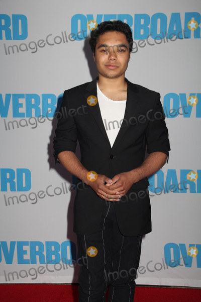 Travis Bryant Photo - Travis Bryant 04302018 The Los Angeles premiere of Overboard held at the Regency Village Theatre in Los Angeles CA Photo by Izumi Hasegawa  HollywoodNewsWireco