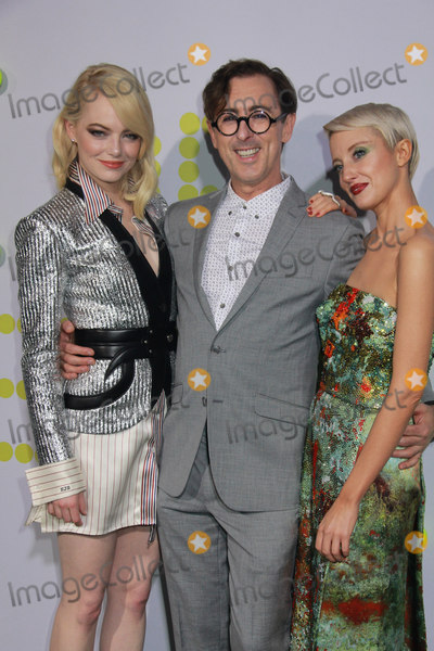 Alan Cumming Photo - Emma Stone Alan Cumming Andrea Riseborough 09162017 The Los Angeles Premiere of Battle of the Sexes held at Regency Village Theatre in Los Angeles CA Photo by Izumi Hasegawa  HollywoodNewsWireco