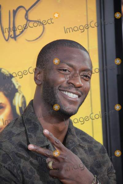 Aldis Hodge Photo - Aldis Hodge 08202015 The Los Angeles Premiere of We are Your Friends held at TCL Chinese Theatre in Hollywood CA Photo by Izumi Hasegawa  HollywoodNewsWirenet