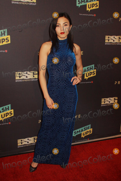 Anna Akana Photo - Anna Akana 02092019 Primary Wave 13th Annual Pre-Grammy Bash held at The London West Hollywood at Beverly Hills in West Hollywood CA Photo by Hiro Katoh  HollywoodNewsWireco