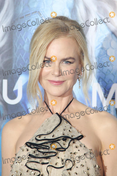 Nicole Kidman Photo - Nicole Kidman 12122018 Aquaman Premiere held at the TCL Chinese Theatre in Hollywood CA Photo by Kazuki Hirata  HollywoodNewsWireco