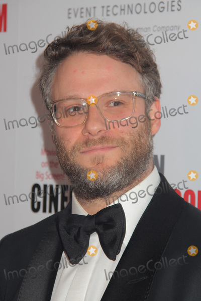 Seth Rogen Photo - Seth Rogen 11082019 The 33rd Annual American Cinematheque Award at The Beverly Hilton Hotel in Beverly Hills CA Photo by Kazuki Hirata  HollywoodNewsWireco