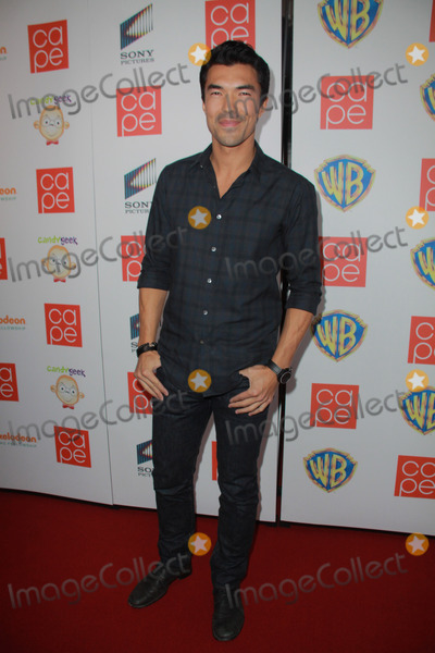 Anthony Dale Photo - Ian Anthony Dale11182012 2012 CAPE Celebrity Poker Tournament held at the W Hollywood Hotel in Hollywood CA Photo by Yoko Maegawa HollywoodNewsWirenet