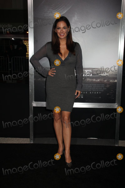 Alex Meneses Photo - Alex Meneses 12102018 The World Premiere of The Mule held at the Regency Village Theatre in Los Angeles CA Photo by Izumi Hasegawa  HollywoodNewsWireco