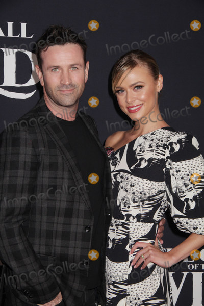 Hayley Erin Photo - Adam Fergus Hayley Erin 02132020 The World Premiere of The Call of the Wild held at The El Capitan Theatre in Los Angeles CA Photo by Izumi Hasegawa  HollywoodNewsWireco