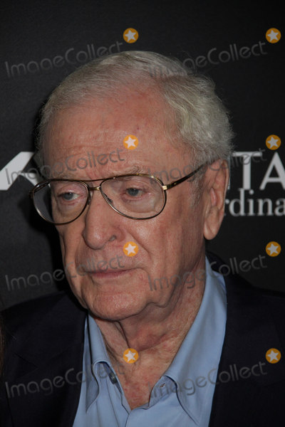 Michael Caine Photo - Michael Caine 11172015 The Los Angeles Premiere of Youth held at The Directors Guild of America Theater in Los Angeles CA Photo by Izumi Hasegawa  HollywoodNewsWirenet