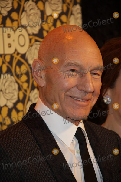 Patrick Stewart Photo - Patrick Stewart 01102016 The 73rd Annual Golden Globe Awards HBO After Party held at the Circa 55 Restaurant at The Beverly Hilton in Beverly Hills CA Photo by Izumi Hasegawa  HollywoodNewsWireco