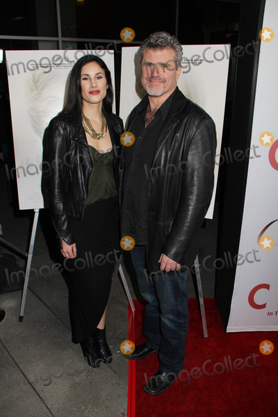 Alec Gillis Photo - Camille Balsamo Alec Gillis 01142015 Los Angeles Premiere of Cake held at Arclight Hollywood in Hollywood CA Photo by Izumi Hasegawa  HollywoodNewsWirenet