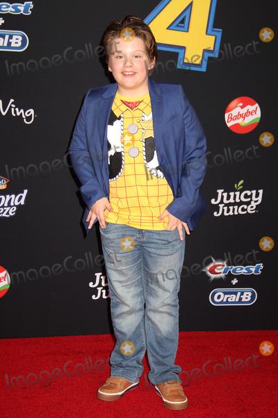 Maxwell Simkins Photo - Maxwell Simkins 06112019 Toy Story 4 Premiere held at the El Capitan Theatre in Hollywood CA Photo by Kazuki Hirata  HollywoodNewsWireco