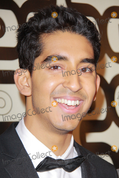 Dev Patel Photo - Dev Patel01132013 70th Annual Golden Globe Awards HBO After Party held at Beverly Hilton Hotel in Beverly Hills CA Photo by Izumi Hasegawa  HollywoodNewsWirenet