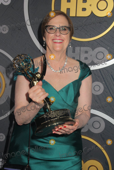 Bernadett Photo - Bernadette Caufield 09222019 The 71st Annual Primetime Emmy Awards HBO After Party held at the Pacific Design Center in West Hollywood CA Photo by Izumi Hasegawa  HollywoodNewsWireco