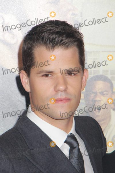 Charlie Carver Photo - Charlie Carver 2132017 Los Angeles Premiere of Fist Fight held at the Regency Village Theater in Westwood CA Photo by Julian Blythe  HollywoodNewsWireco