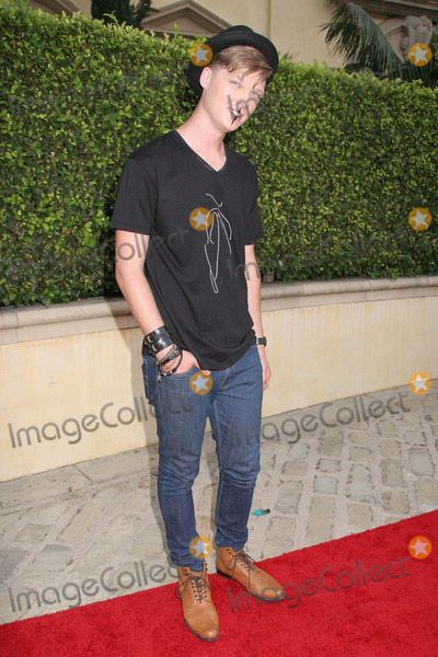 Austin Anderson Photo - Austin Anderson 09192013 1st Annual Legends Beyond Gala held in Beverly Hills CA Photo by Kazuki Hirata  HollywoodNewsWirenet