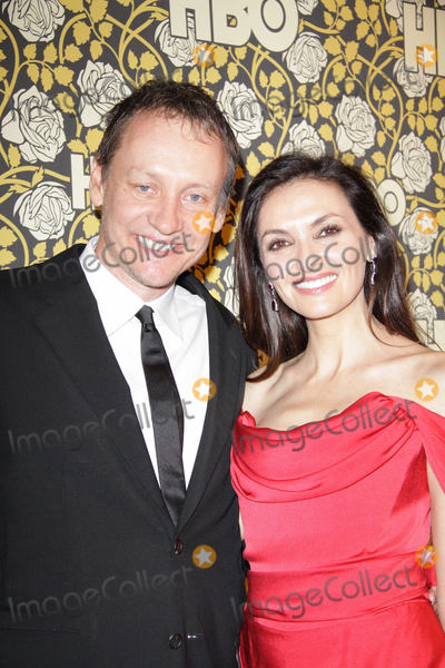 Alec Berg Photo - Alec Berg Michele Maika 01102016 The 73rd Annual Golden Globe Awards HBO After Party held at the Circa 55 Restaurant at The Beverly Hilton in Beverly Hills CA Photo by Izumi Hasegawa  HollywoodNewsWireco