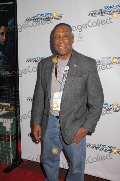 G STAR Photo - Herbert Jefferson Jr 08012015 The Premiere of gStar Trek Renegadesh held at Crest Theater in Los Angeles CA Photo by Izumi Hasegawa  HollywoodNewsWirenet