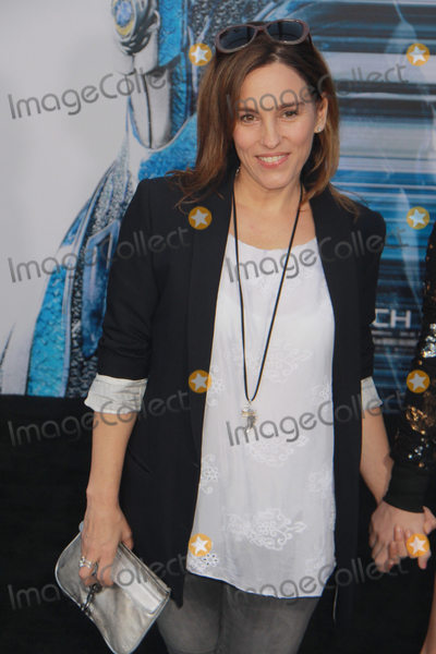 Amy Jo Johnson Photo - Amy Jo Johnson 03222017 Power Rangers Premiere held at the Westwood Village Theater in Westwood CA Photo by Julian Blythe  HollywoodNewsWireco