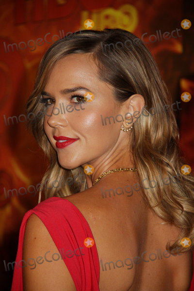 ARIELE KEBBEL Photo - Arielle Kebbel 09202015 The 67th Annual Primetime Emmy Awards HBO After Party held at the Pacific Design Center in West Hollywood CA Photo by Izumi Hasegawa  HollywoodNewsWirenet