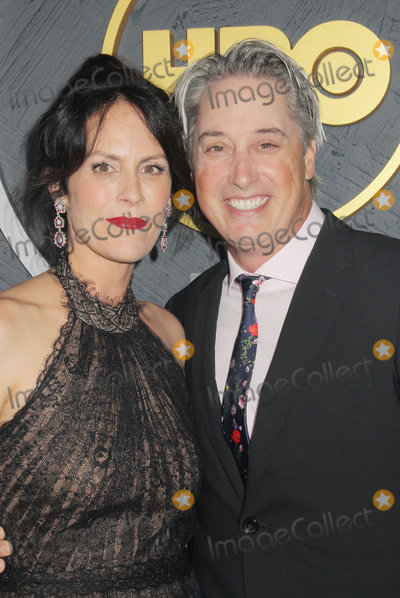 Annabeth Gish Photo - Annabeth Gish Wade Allen 09222019 The 71st Annual Primetime Emmy Awards HBO After Party held at the Pacific Design Center in West Hollywood CA Photo by Izumi Hasegawa  HollywoodNewsWireco
