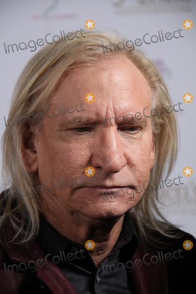 Joe Walsh Photo - Joe Walsh 12012015 Property from The Collection of Ringo Starr  Barbara Bach VIP Reception held at the Julienfs Auctions gallery in Beverly Hills CA Photo by Izumi Hasegawa  HollywoodNewsWireco
